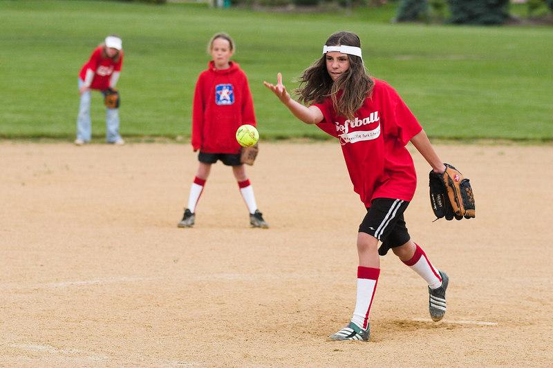 5th Grade Softball June 9, 2006