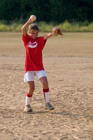 4th Grade Softball July 15