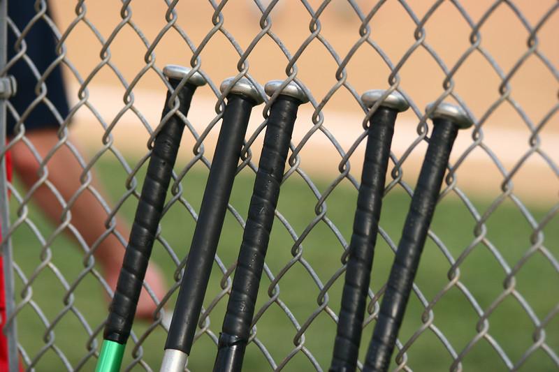 Softball June 7, 2007