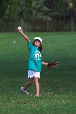 2nd Grade Softball June, 23
