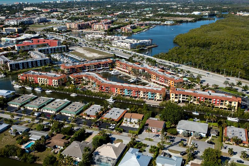 Naples Bay Resort 1
