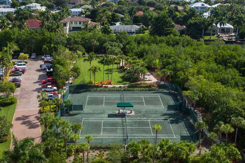 Naples Cay Tennis
