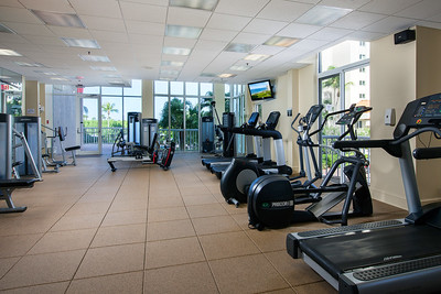Naples Cay - The Club Fitness