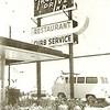 Tropics Drive Inn Restaurant