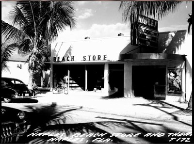 Naples Beach Store