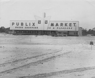 First Publix Market