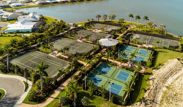Naples Reserve Aerial Amenities 05