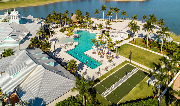Naples Reserve Aerial Amenities 03