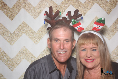 Naples Yacht Club Holiday Party - 12.13.17