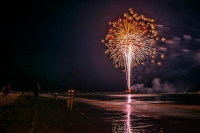 Fireworks Naples Florida