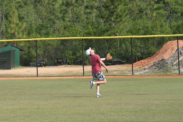 Napps Softball 2008 Orlando, Fl
