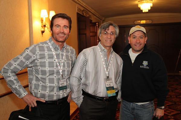 NAPPS  2012  Boston  Friday Meetings