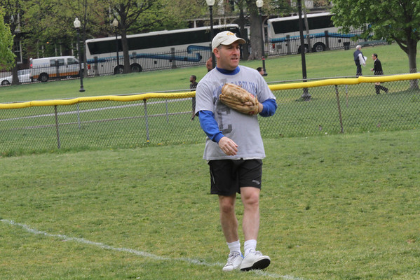 NAPPS 2012 - Boston Softball