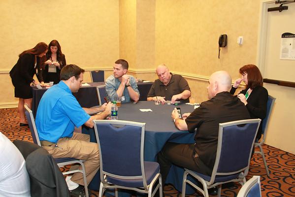NAPPS 2014  Poker