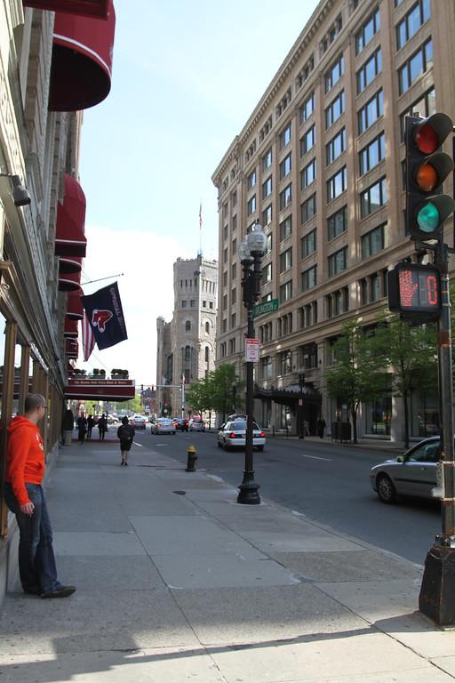 NAPPS 2012 - Boston Scenic Photos