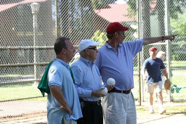 Napps Softball 2007