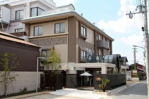 Hotel New Wakasa, Nara