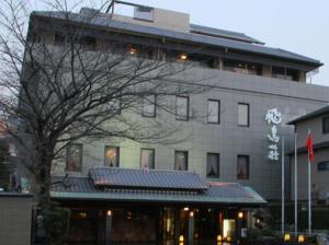 Asukasou Hotel, Nara