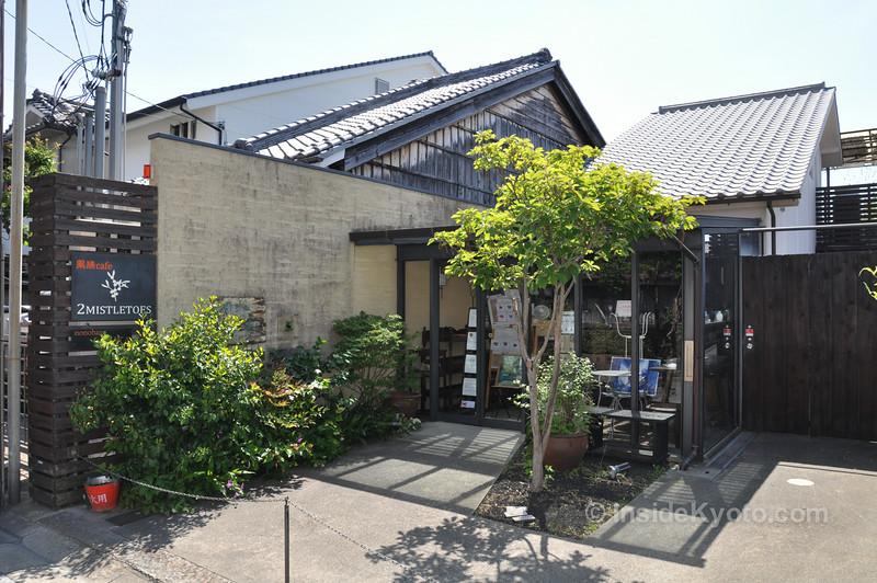 2Misteltoes, Nara