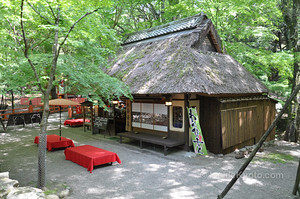Places To Eat In Nara