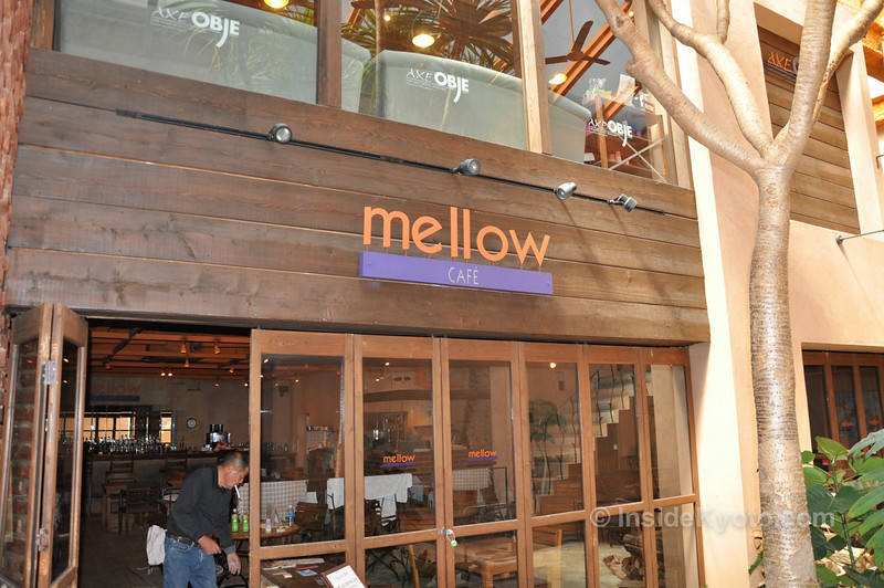 Mellow Cafe, Nara