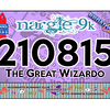 Pryde, Kate - The Great Wizardo #210815 (158)