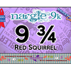 Donsbach, Ricky - Red Squirrel #9 ¾ (297)