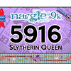 Nelson, Danika - Slytherin Queen #5916 (488)