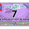 Mihalka, Joseph - He who must not be named #7 (184)
