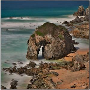 Horse Head Rock....