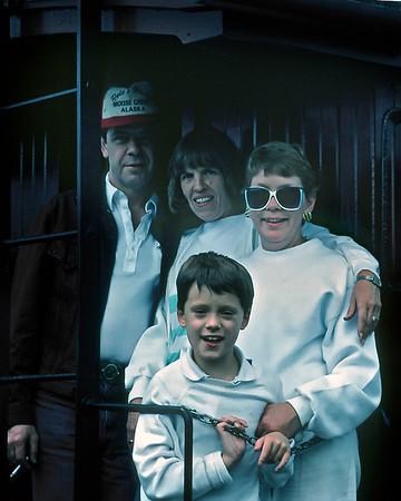 C&TS August 1988