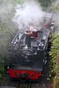 Vale of Rheidol 2-6-2T no.9 'Prince of Wales' at Devil's Bridge on 29th August 2005.