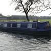 Narrowboat - Zuciya 100121 Heatons Bridge