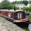 Narrowboat - Winds of Change 100824 Skipton