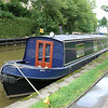 Narrowboat - Wildflower 100728 Skipton