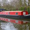 Narrowboat - unknown 120316 Skipton