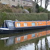 Narrowboat - Whych Way 120316 Skipton