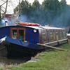 Narrowboat - Wonky Donkey 100121 Burscough