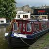 Narrowboat - Y Not 100915 Skipton