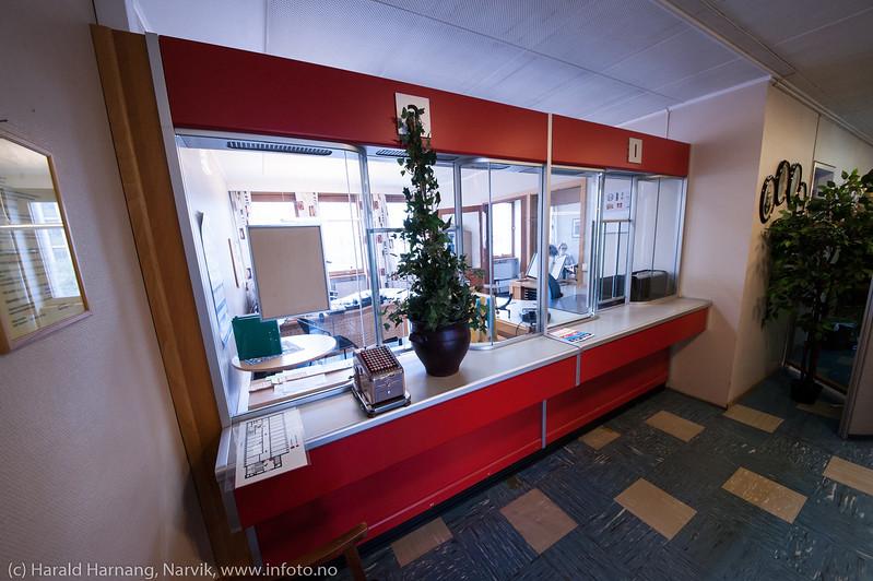 Narvik rådhus 9. juni 2015