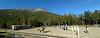 Distriktsstevne i sprangridning, Narvik Ridesenter, Skjomen, 30-31. aug 2014
