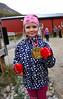 Sponsorhopping Narvik Rideskole, Skjomdalen, 17. september 2015.