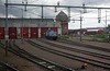 Kiruna loco shed, Sweden, Fri 24 July 2015 1 - 1536.