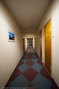 Nordstjernen hotell