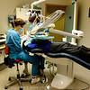 Tannbehandling ved offentlig tannhelsetjeneste, Stormyra, Narvik.