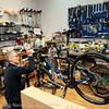 Roald Berg har sin velfortjente ære for sykkelsporten i Narvik, og for å tilby kvalitetssykler for entusiaster.