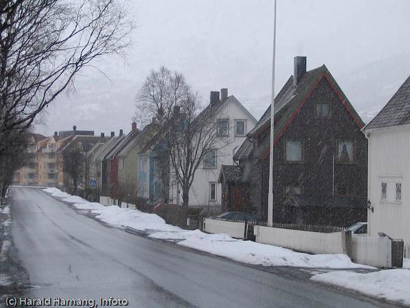 Kirkegata