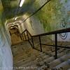 Foto 28. feb 2006, siste dag Bolagstunnelen var åpen. Bolagstunnelen gikk fra Øvre Rangerstasjon tvers under LKABs område frem til havna, ved LKABs tidligere hovedadministrasjon.  Den ble stengt 1. mars 2006 i forbindelse med SILA-utbyggingen