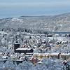 Narvik kirke.