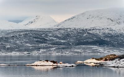 Øyjordtangen 5. februar 2016